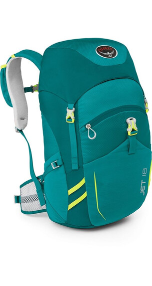 Osprey Jet 18 Real Teal